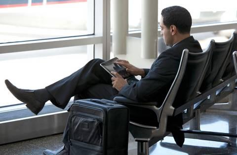 Wifi gratuit dans les aéroports espagnols