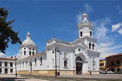 Eglise San Sebastián