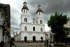 Església Santo Domingo