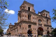 Catedral nova