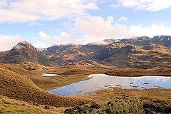 Parc Nacional El Cajas