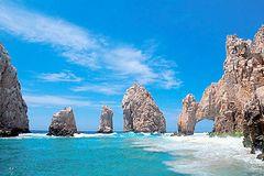 Cabo de playa en lucas nude san