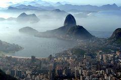 La Bahía de Rio de Janeiro