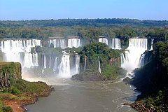 24ce52a6756ddc Les Chutes d Iguazu (Iguaçu) - Argentine et Brésil